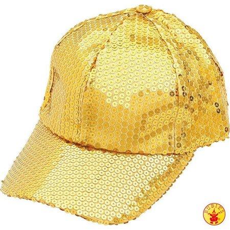 Apachepet pailletten goud