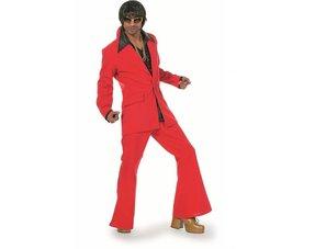 Disco kleding man