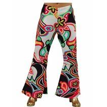 Hippie broek dames fantasy
