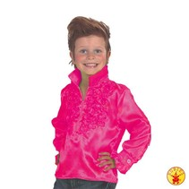 Disco shirt kind pink