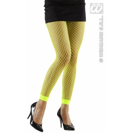 Visnet legging neon