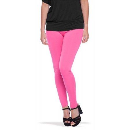 Neon Roze Legging