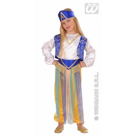Arabische prinses kind