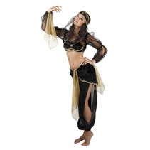 Kostuum Arabische Prinses