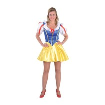 Sexy sprookjesprinses jurk