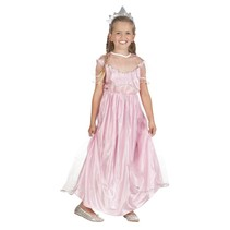 Beauty Prinsessen outfit kind