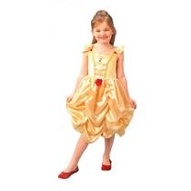 Prinsessenjurk Disney Belle