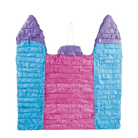Piñata Kasteel 50 x 45 cm