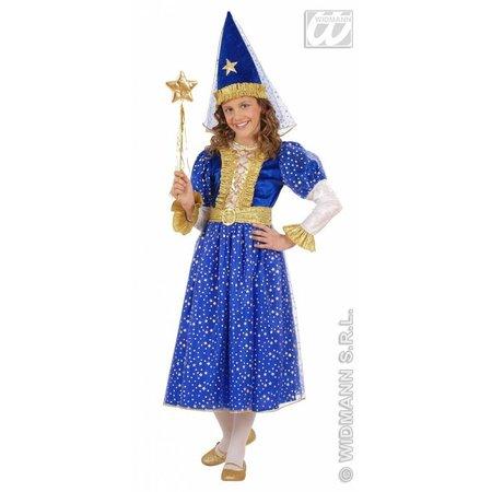Sterrenfee kostuum kind