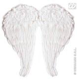 Veren vleugel Engel 46x51cm