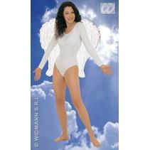 Veren vleugel Engel 64x67cm