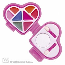 Glamour girl make-up set