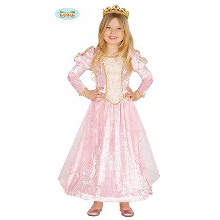 Prinses jurk luxe