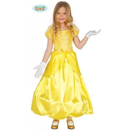 Prinsessenjurk Kind Belle