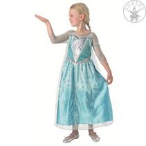 Frozen jurk Elsa premium