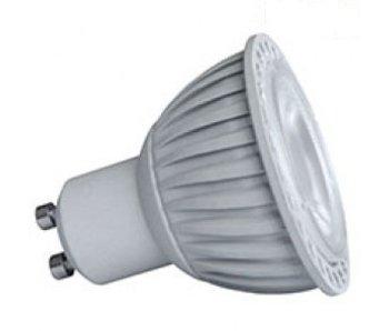 LED SPOT SAMSUNG GU10 5W MR16 2700K WARM WIT PERFECT TOT NUL DIMBAAR