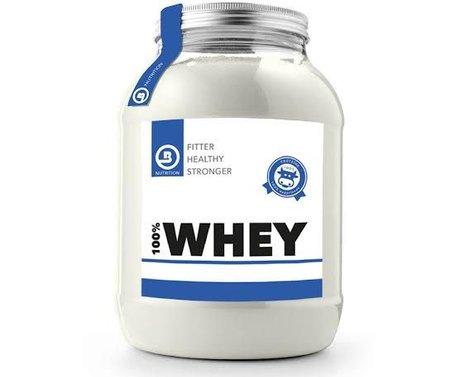 908 gram 100% Whey