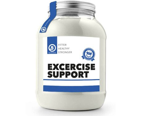 850 gram Exercise Support
