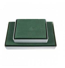 OASIS® FLORAL FOAM Roma Schaal 25x20x5,5cm   1st