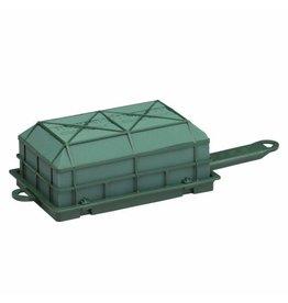 OASIS® FLORAL FOAM Florette Maxi 36x14x9cm | 12st