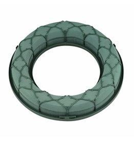 OASIS® FLORAL FOAM Ring-Krans Ø18x4cm | 5st