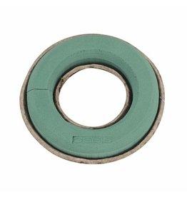 OASIS® BIOLIT® Ring-Krans Ø17x3,5cm | 6st