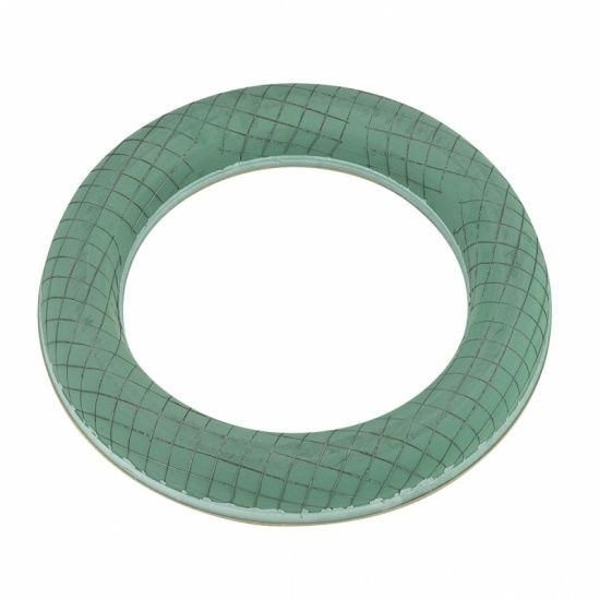 OASIS® bioFLOR Ring-Krans Ø65x7cm | 2 stuks
