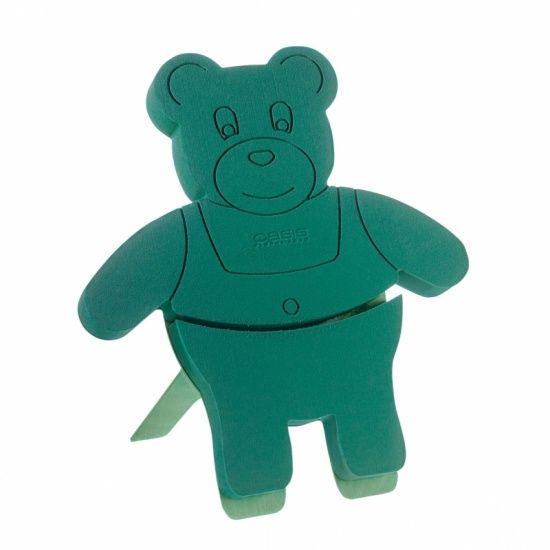 OASIS® BIOLINE® Mini Teddy 48,5x42x5cm | 1 stuks