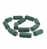 OASIS® FLORAL FOAM Garland 60x Ø5,5x12,5cm 10meter | 1 stuks