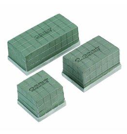 OASIS® ECObase® Blok 11x11x8,5cm | 4st