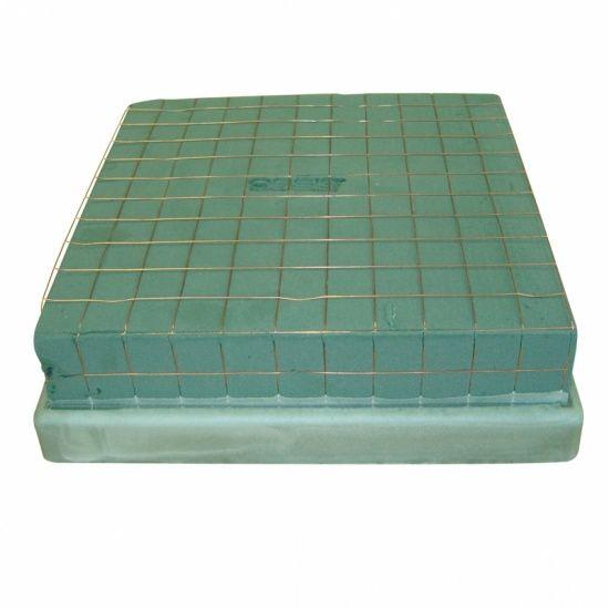 OASIS® ECObase® Cushion Maxi 36x36x10cm | 1 stuks