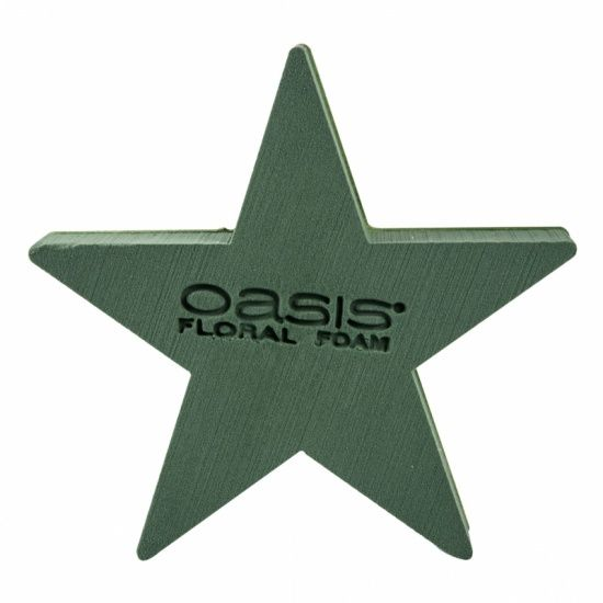 OASIS® BIOLINE®  stukser 30x30x4,5cm | 2 stuks