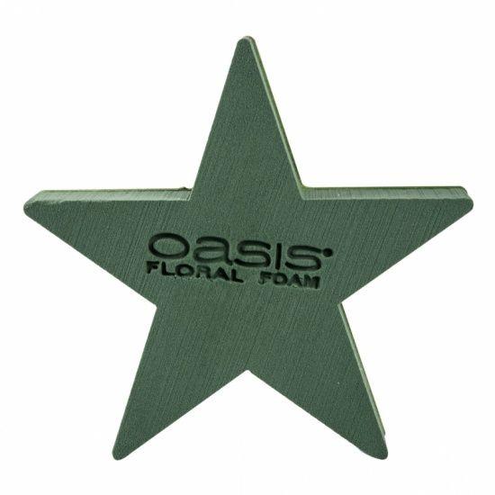 OASIS® BIOLINE®  stukser 50x50x5,5cm | 2 stuks