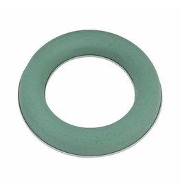 OASIS® FLORAL FOAM Ring-Krans Ø30x4cm | 4st