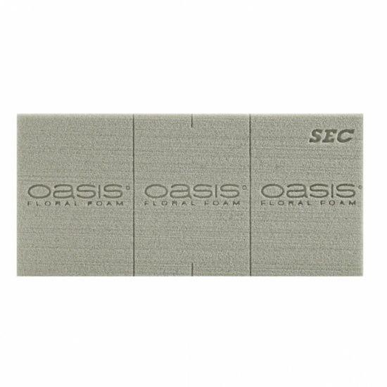 OASIS® SEC SEC Blok 23x11x8cm | 20 stuks