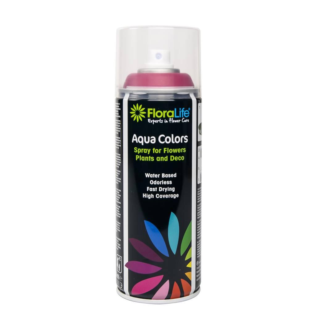 Floralife® Aqua Colors Bordeaux 400ml | 1 stuks