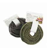 OASIS® FLORAL PRODUCTS Rustic Grapevine Wire - Natural - Ø13mm x22m | 1stuks