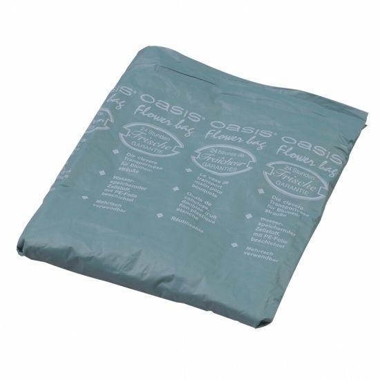 OASIS® FLORAL PRODUCTS Flower Bag 26x20cm | 20 stuks