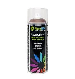 Floralife® Aqua Colors Bruin 400ml | 1st
