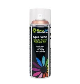 Floralife® Aqua Colors Koper Metallic 400ml |1st