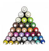 Floralife® Aqua Colors Koper Metallic 400ml |1 stuks