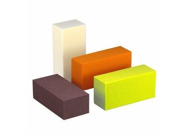 Gekleurd Steekschuim