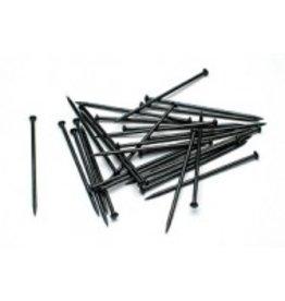 H&R Naalden Zwart Gelakt 1,09x38mm | 500gr