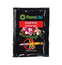 FLORALIFE® Express Universal 300 Poeder | 5gr x1000st