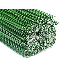 H&R Groen Gelakt Ø0,90x300mm | 2,5kg