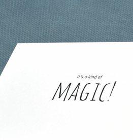 KEET KEET BLACK - MAGIC!