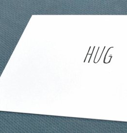 KEET KEET BLACK - HUG