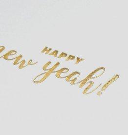 KEET KEET GOLD - HAPPY NEW YEAH