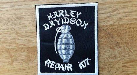 Harley repair kit