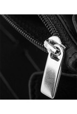 FreistilKunst C.Fischer Modisch elegante Designer Damenbrieftasche in Leder 'Innere Kraft'